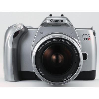 佳能EOS 300V单反相机