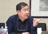 中商交在线有限公司董事长、原全国库存商品调剂中心副总经理戈志刚
