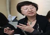 中国商业联合会奥特莱斯分会秘书长商秀丽