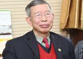 中库会副会长、原中国老年报副总编邱峰