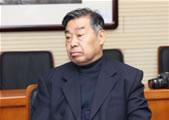 中库会副会长高峰