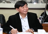 中国库存行业创始人、中库会常务副会长兼秘书长毛德鼠