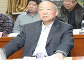 商务部特聘专家、中国物流与采购联合会顾问、原国 内贸易局副局长丁俊发