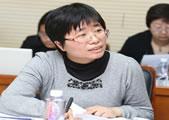 国家标准技术审查部博士金燕芳