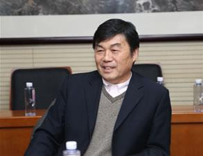 民政部乔申乾巡视员讲话