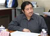 北京天兰奥特莱斯、北京百分百商业集团总经理吴大局