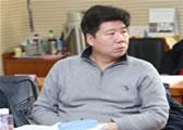 中航工业物资调剂中心业务经理王庆生