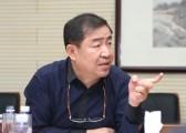 中国物流与采购联合会理事、中商交在线有限公司董事长、原全国库存商品调剂中心副总经理戈志刚