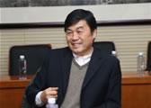 原民政部民间组织管理局巡视员乔申乾讲话