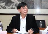 毛德鼠秘书长介绍中国易货贸易联合会筹备情况