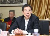 商务部特聘专家、北京工商大学教授、商业经济研究所所长洪涛讲话