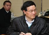 中国轻工业展览中心副主任方新堂