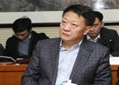 国资委行业协会办公室副主任张涛