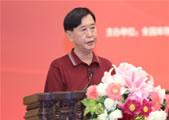 中国库存行业创始人、中库会常务副会长兼秘书长、中易联筹委会主任毛德鼠