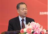 中国商业联合会副会长兼秘书长姜明
