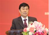 原民政部民间组织管理局巡视员乔申乾
