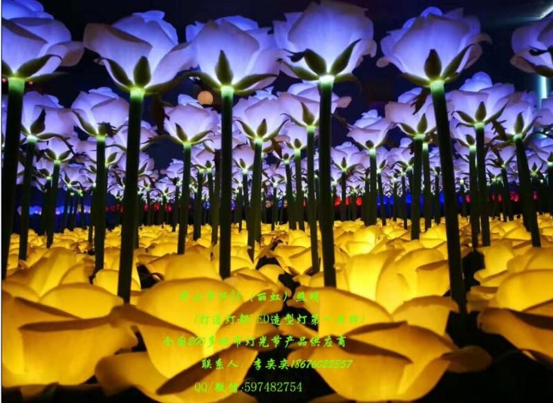 专业生产led造型灯,灯光节产品,景观灯,灯会,灯展产品