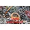 青岛市胶皮电缆线回收13400368607