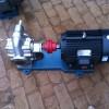 KCB200不锈钢齿轮油泵化工厂专用泵