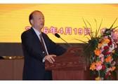 著名流通经济学家、原国家内贸局副局长丁俊发