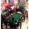 真人版桌上足球尺寸 上海厂家定制