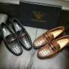 【易货大王】A0334   意大利顶级男鞋1
