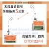 工业无线数据采集模块/西安达泰